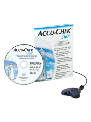 accu chek 360 software download free